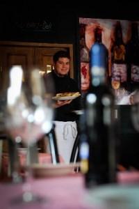 Chef Adrian Siqueiros