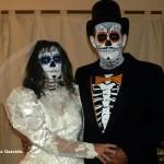 Halloween La Catrina costumes (2)