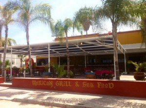 bacanora grill