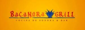 bacanoragrill logo
